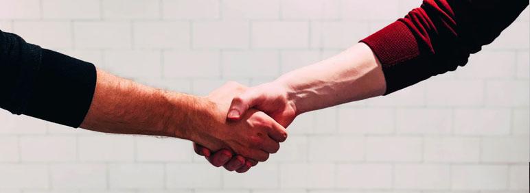 relación con los proveedores