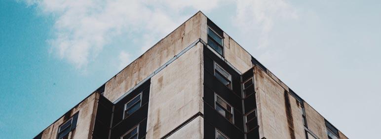 Edificio Enfermo