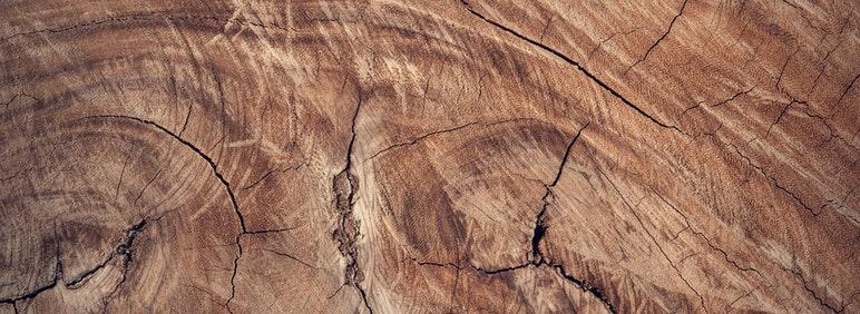 madera en la oficina