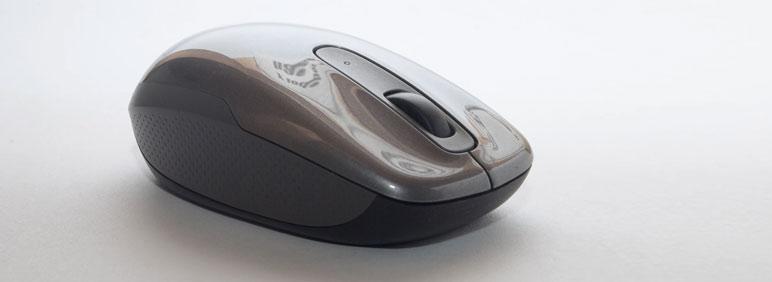 mejor ratón para tus empleados
